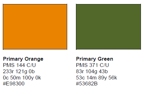 NTFB Brand Elements