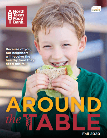 Around The Table Fall 2020