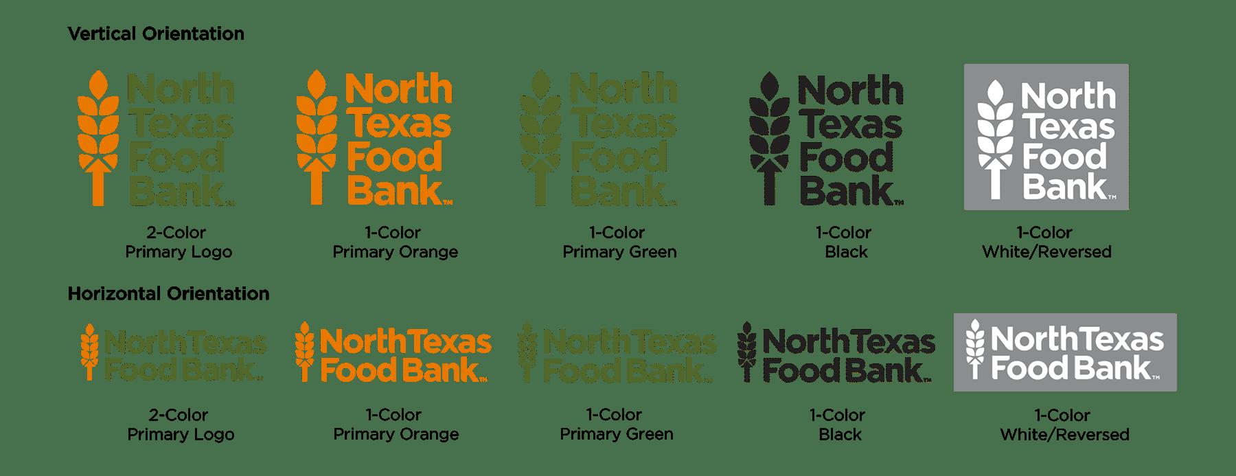 NTFB Alternate Logo Versions