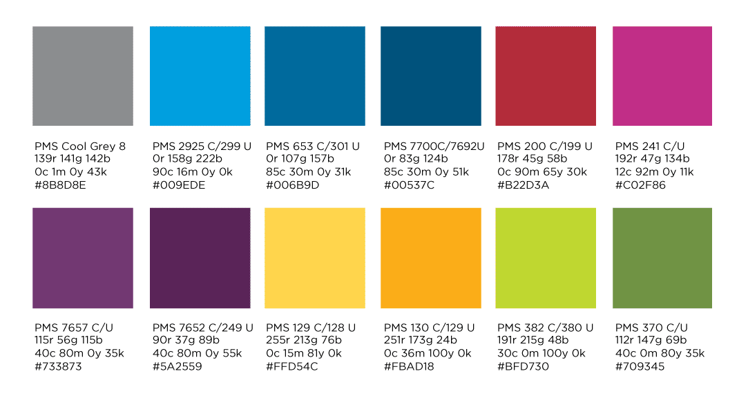 Secondary Colors Redo 08.2