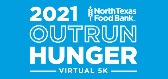 Outrun Hunger Sponsor Signature Event