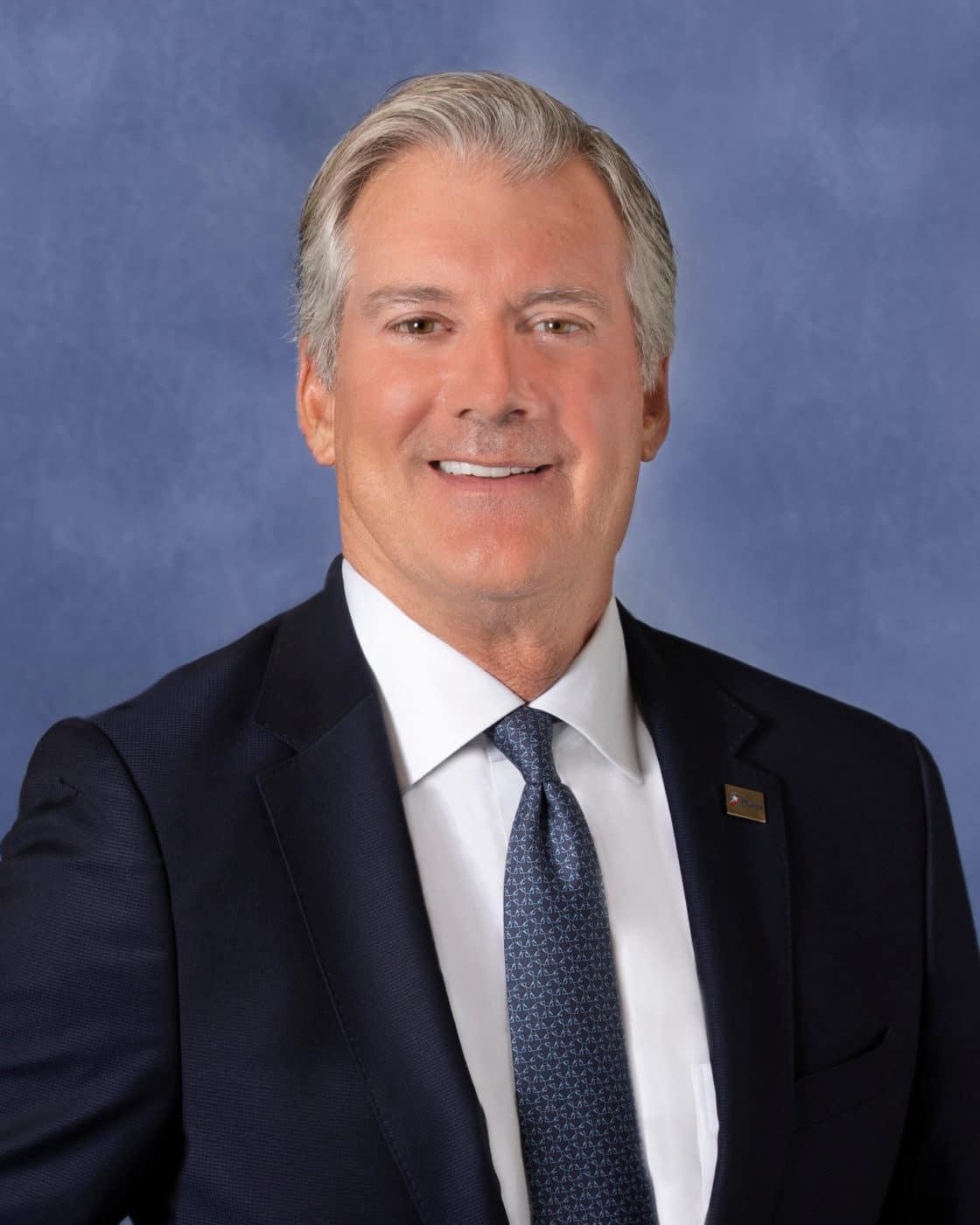 Mayor Muns Headshot