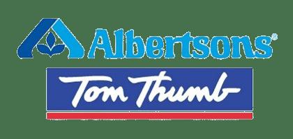 Albertsons Tom Thumb Logo