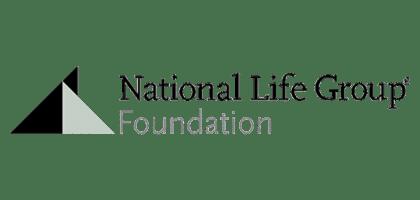 National Life Group Foundation Logo
