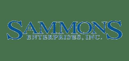 Sammons Enterprises Inc Logo
