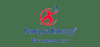 Sempra Energy Foundation Logo
