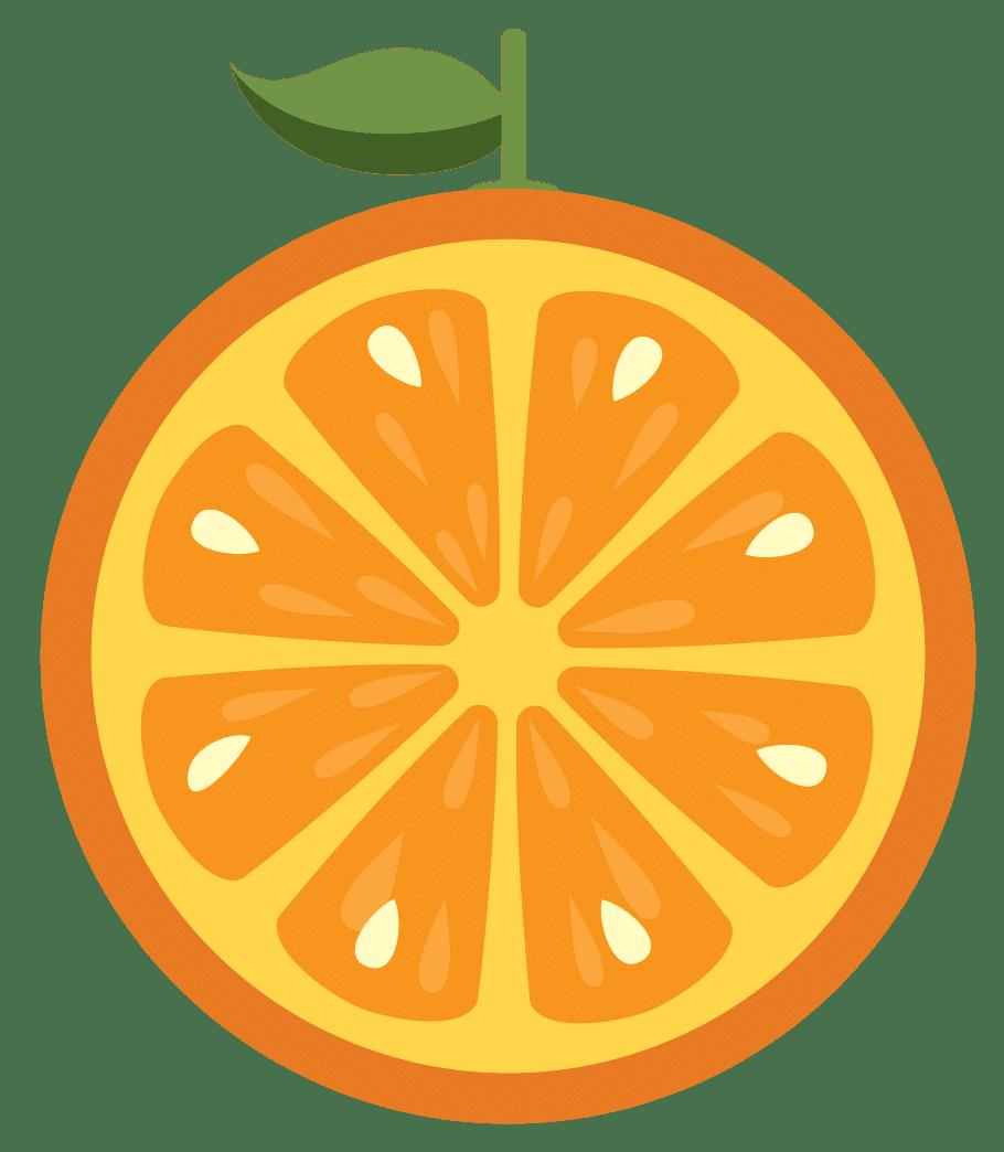 Orange Only 04