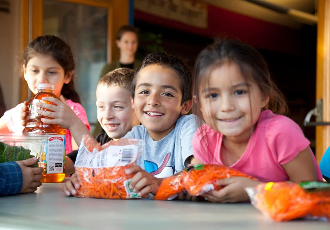 Carrot Kids 2