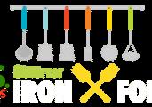 Iron Fork Logo Small