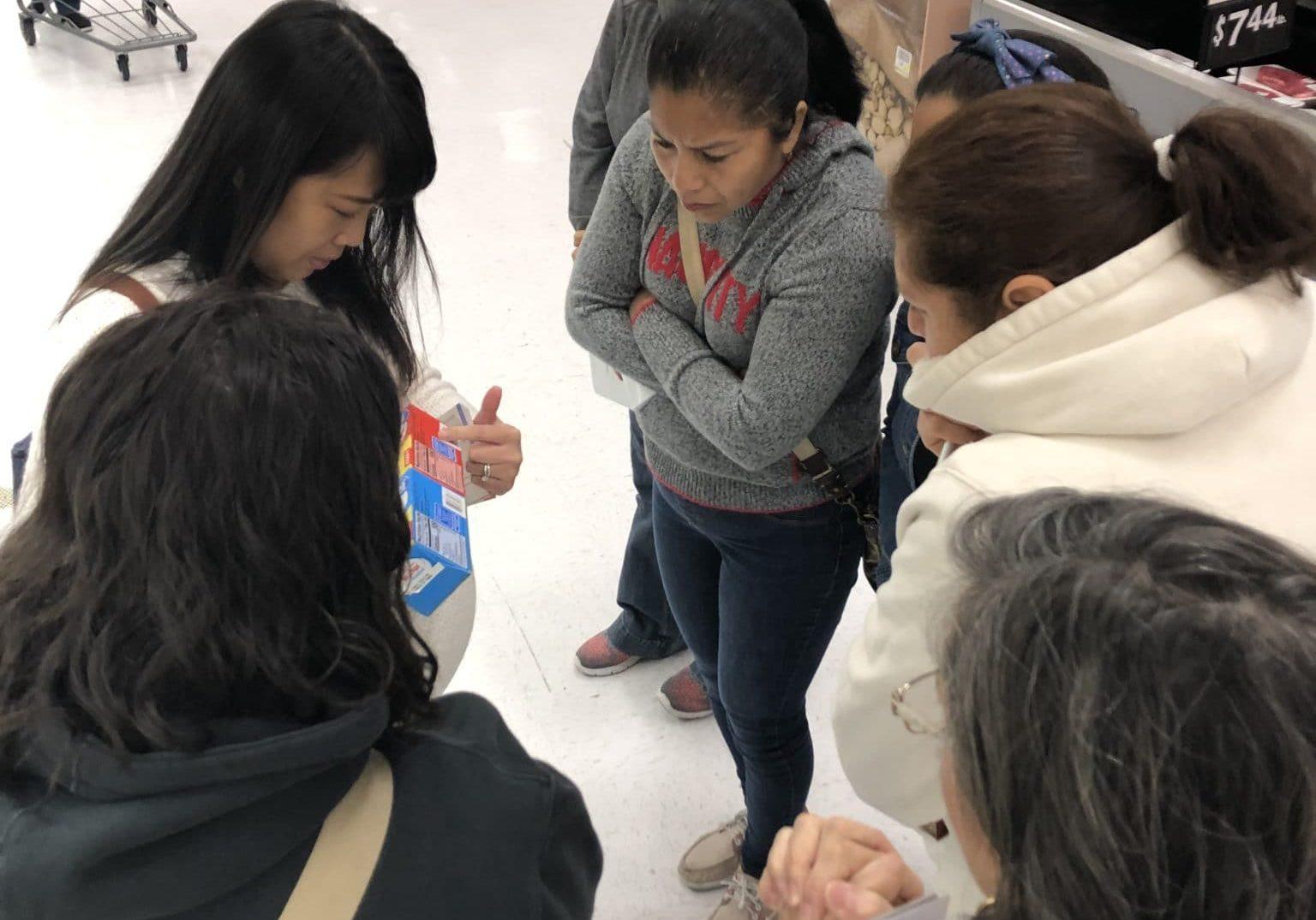 Memorial Elementary (10 16 19)