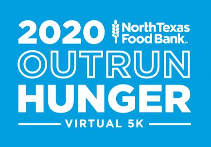 Outrun Hunger Logo